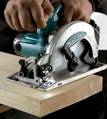 Review of Makita DSS610Z Cordless Cordless Li-Ion Circular Saw