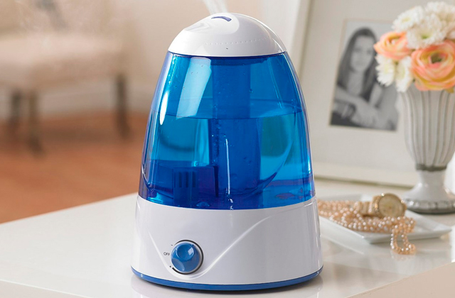 Comparison of Cool Mist Humidifiers
