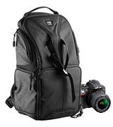Neewer Camera Sling Backpack for DSLR and Mirrorless Camera