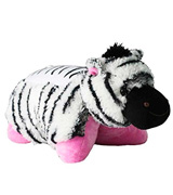 My Pillow Pets Zippity Zebra Dream Lite