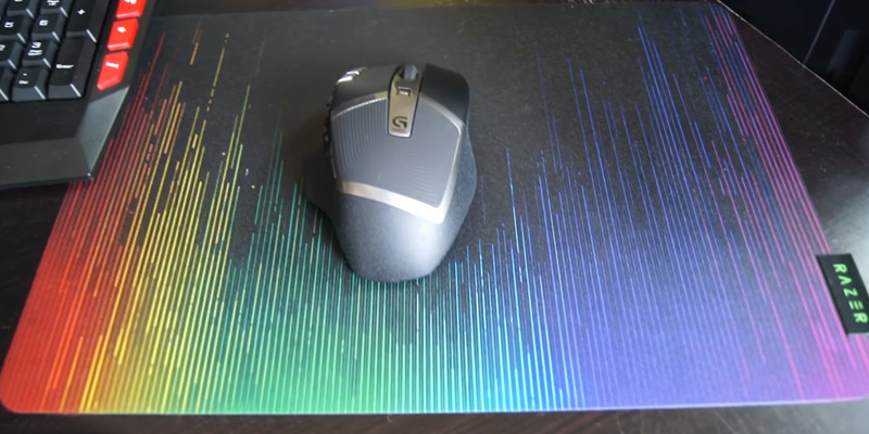 Review of Razer RZ02-01940200-R3 Ultra Thin Polycarbonate Gaming Mouse Mat
