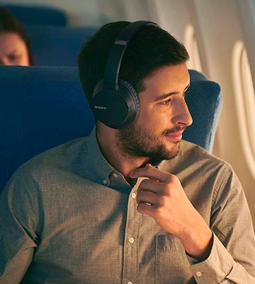 Review of Sony WH-CH700N Wireless Bluetooth Noise Cancelling Headphones