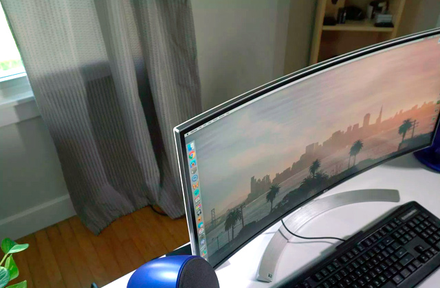 Best Curved Monitors