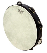 Remo TA-5110-70 Tambourine Single Row, 10