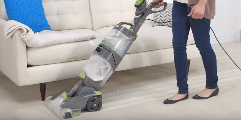 5 Best Carpet Cleaners Reviews Of 2018 In The Uk