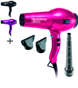 Diva Professional Styling _Ultima 5000 PRO Professional Hairdryer