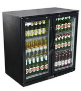 Capital Products PRIMO-2 Double Door Bottle Cooler