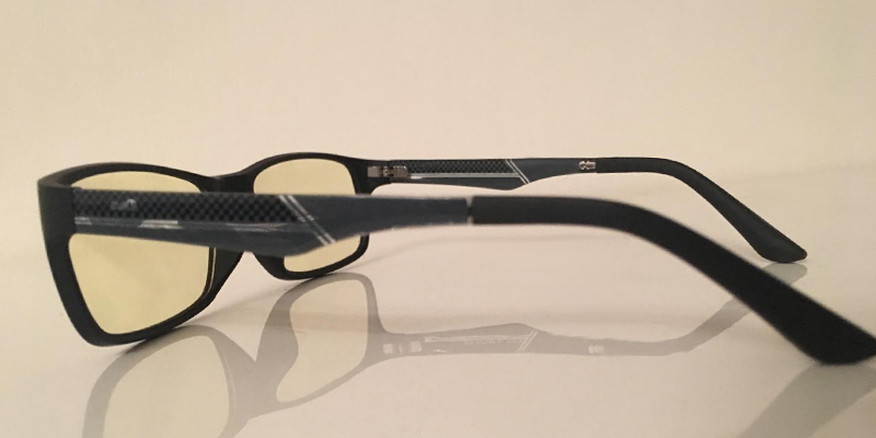 Review of Duco Blue Light Blocking Glasses