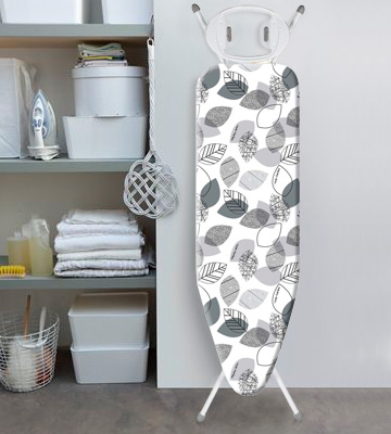 Review of Minky Expert Ironing Board