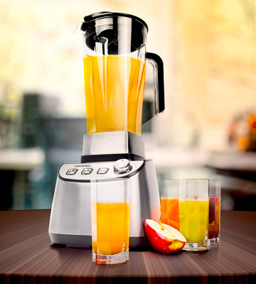 Review of Duronic BL1510 Blender