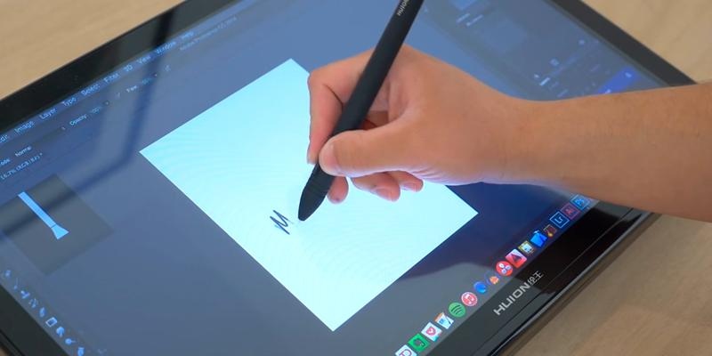 Review of Huion GT-190S