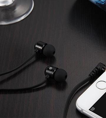 Review of Betron B750s Earphones Headphones