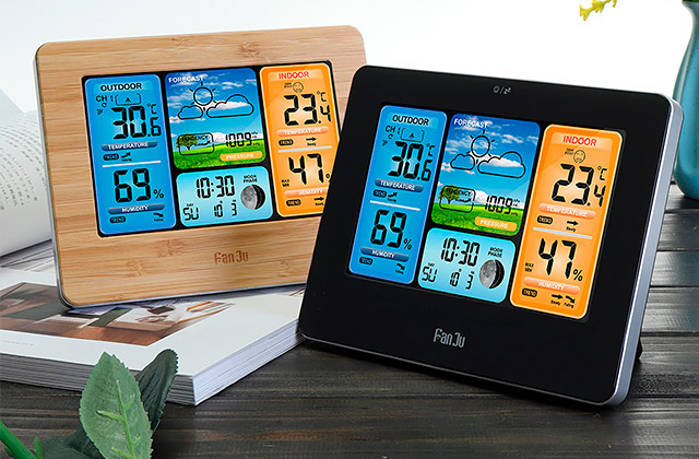 Best Weather Stations to Control Your Environment