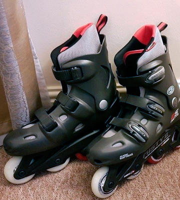 Review of California Pro Misty II Inline Roller Skates