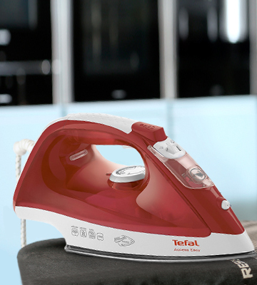 Review of Tefal FV1533M0 Access Easey Steam Iron