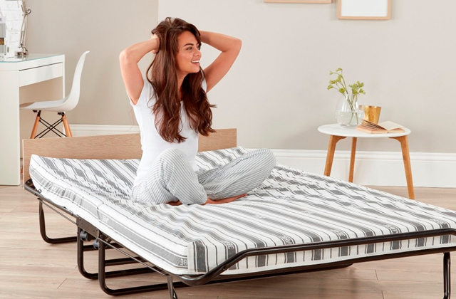 Best Folding Beds for Comfy Sleep