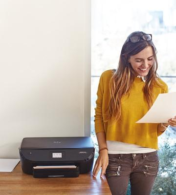 Review of HP 5640 e-All-in-One Printer