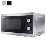 Sharp YC-MS01U-S Solo Microwave Oven