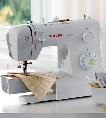 Review of SINGER 2273 Tradition Sewing Machine