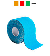 KG Physio AB-122 Kinesiology Tape