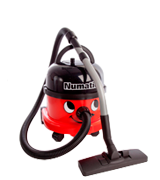 Numatic HVR200-11 Henry Vacuum Cleaner