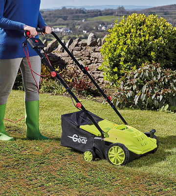 Review of Garden Gear D2592 Lawn Raker