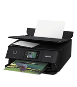 Epson XP 8500 (C11CG17401) Wi-Fi Photo Printer, Scan and Copy with CD/DVD printing