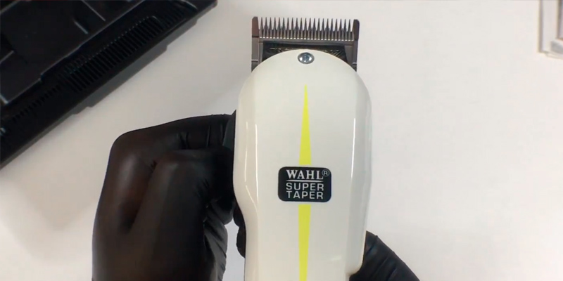 Review of Wahl Super Taper Hair Clipper