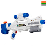 SIMREX W50001UK Water Gun