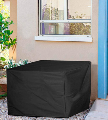 Review of Ankier 420D Oxford Fabric Garden Furniture Covers