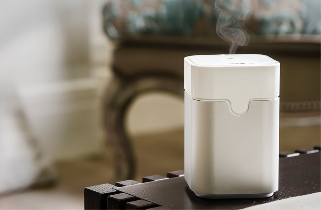 Comparison of Warm Mist Humidifiers