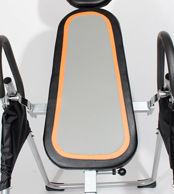 Review of Gym Master INV-TAB-SC Folding Inversion Table