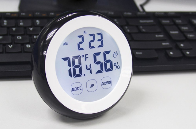 Best Hygrometers to Control Air Quality