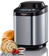 Panasonic SD-ZB2502BXC Bread Maker