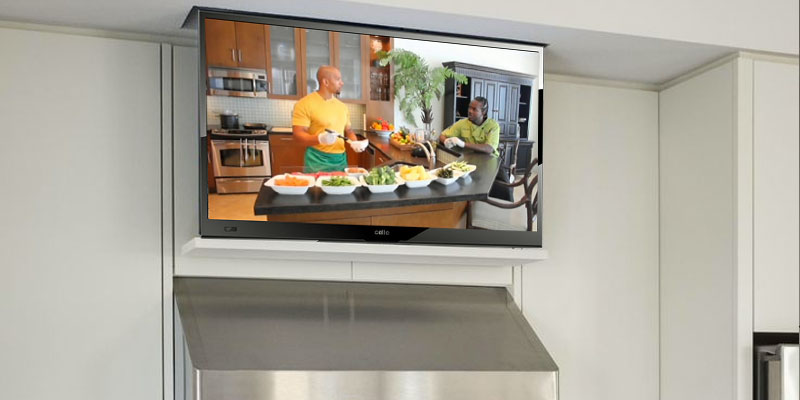 Review of Cello C16230F DVD Combi LED TV