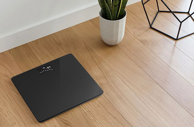 Best Bathroom Scale to Monitor Your Fitness Progress