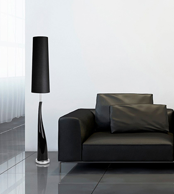 Review of MiniSun Modern Floor Lamp