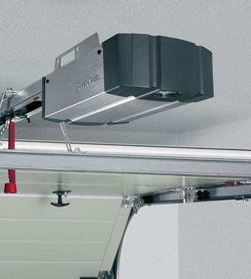 5 Best Garage Door Openers Reviews Of 2018 In The Uk Bestadvisers