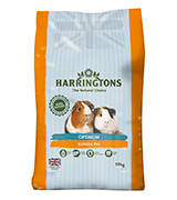 HARRINGTONS Optimum , 10 Kg Guinea Pig Food