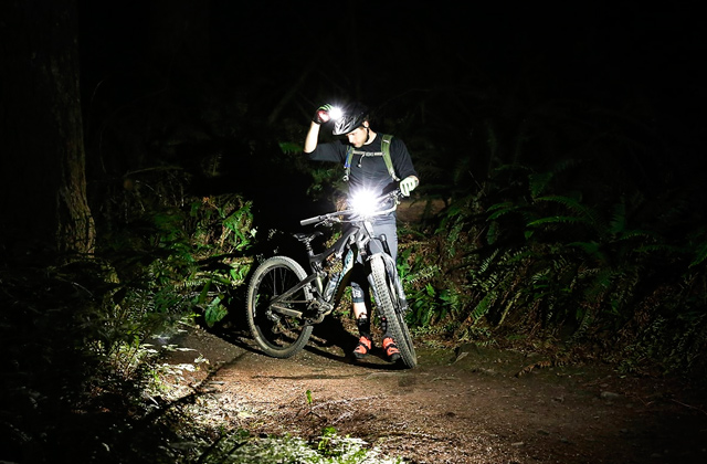 Best Bike Lights for Safe and Comfortable Riding
