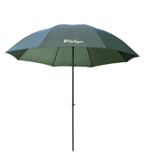 Michigan Fishing Umbrella with Top Tilt Brolly Shelter