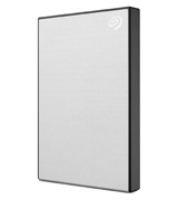 Seagate Backup Plus Slim (2020) External Hard Drive for PC Laptop and Mac