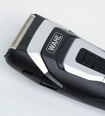 Review of Wahl Plus Shaver