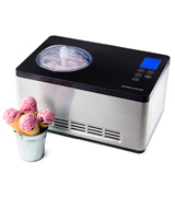 Andrew James Ice Cream Maker, 2.0 Litre