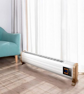 Review of Skirting Heater Baseboard Heater 2200W