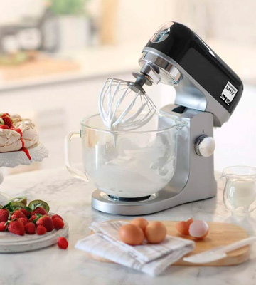 Review of Kenwood kMix 0W20011139 Stand Mixer