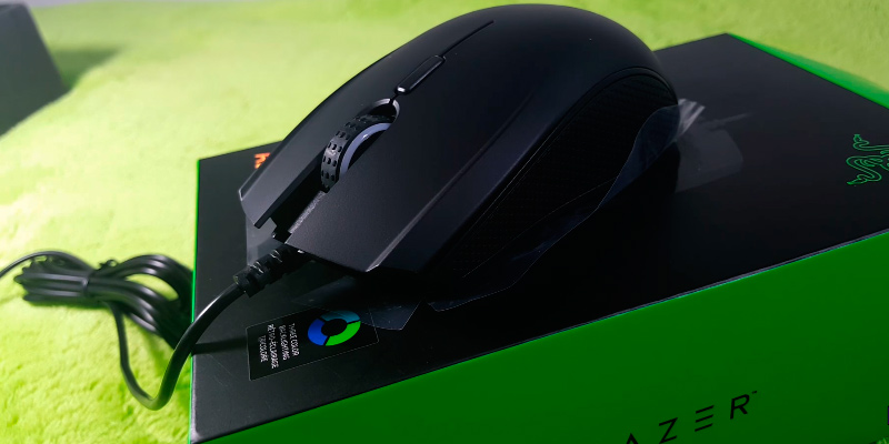 Review of Razer RZ01-01900100-R3 Abyssus V2