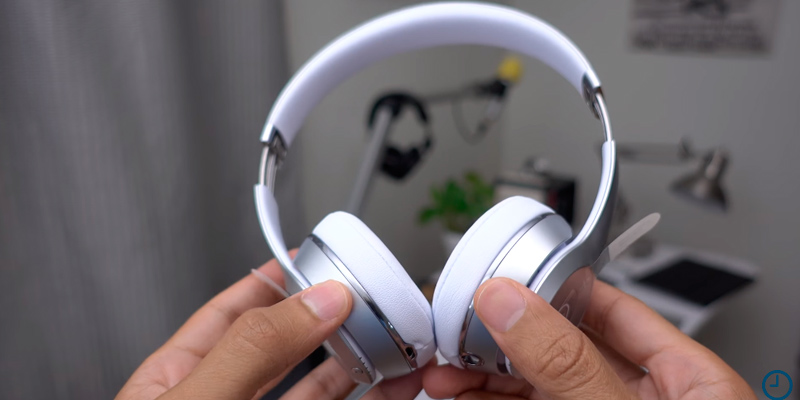 Review of Beats Solo3 Wireless On-Ear Headphones
