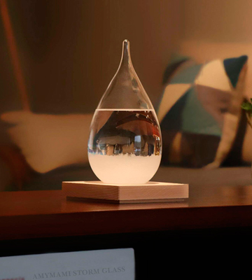 Review of Pawaca LEPTS4430 Storm Glass