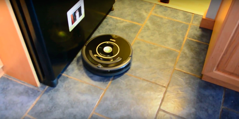 Review of iRobot Roomba 650 Vacuum